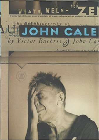 John Cale - What's Welsh for Zen