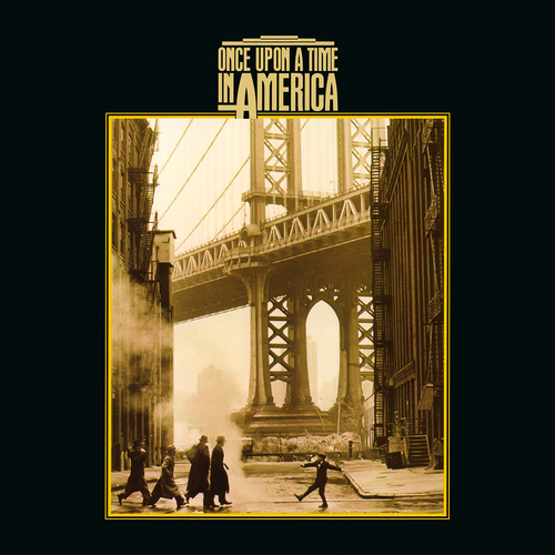 Ennio Morricone - Once Upon A Time In America (Music From The Motion Picture) Special Edition