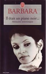 Barbara autobiography