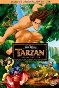Disney´s Tarzan