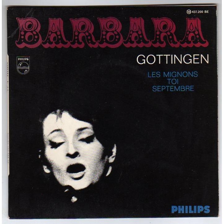 Göttingen Barbara