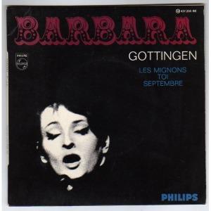 Gottingen Barbara