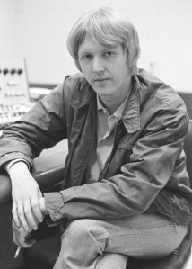 Harry Nilsson young
