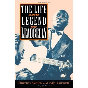 The Life and Legend of Lead Belly