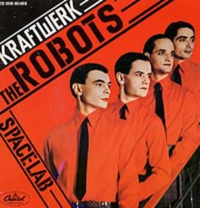 Kraftwerk Robots