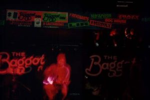 baggott inn