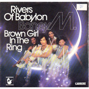 Boney M Rivers of Babylon
