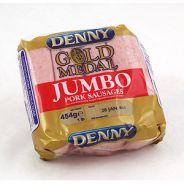 Denny - Gold Medal - Jumbo Pork Sausages
