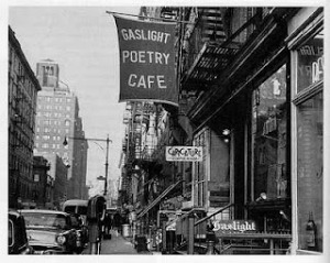 Gaslight_Cafe Greenwich Village