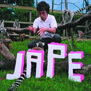 Jape's_The_Monkeys_in_the_Zoo_Have_More_Fun_Than_Me_album_cover