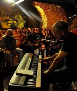 padraig-oconnor at Triskel Tavern photo by Ana Dominguez Ruiz