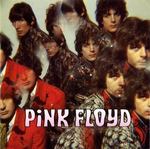 Pink Floyd Piper At The Gates Of Dawn 1967