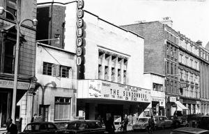 Adelphi Cinema Dublin