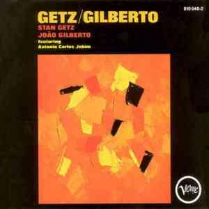 Getz Gilberto (1963)