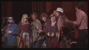 The Band & Friends - The Last Waltz