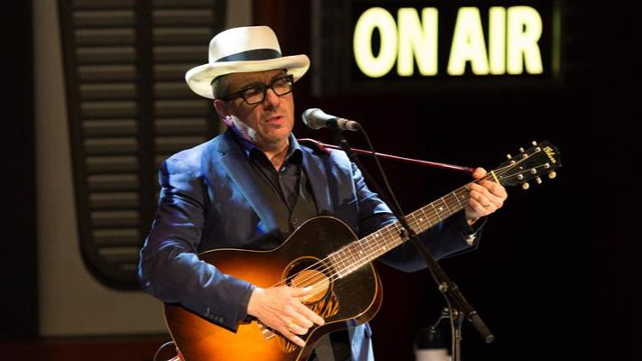 elvis costello madrid